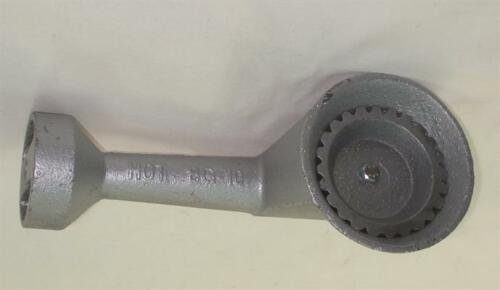 Bayou Classic BG10BAR Hi Pressure Cast Iron Burner 18520