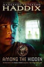 Shadow Children: Among the Hidden 1 by Margaret Peterson Haddix (1998,...