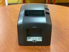 Star Tsp650 Thermal Parallel Pos Receipt Printer Grade A