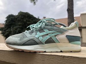 size 40 1557c 1bed5 Details about ASICS x Ronnie Fieg Gel Lyte V Sage Size 10
