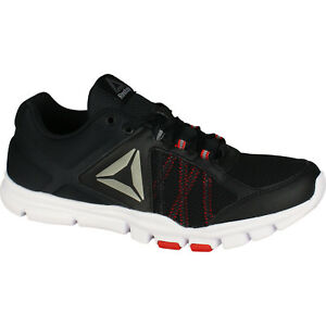 df6b118c9c9adb Details about Reebok Yourflex Train 9.0 MT NEW Size 8.5 Men s Running  Training Shoes Black