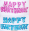 HAPPY-BIRTHDAY-BALLOON-SELF-INFLATING-BALLOON-BANNER-BUNTING-PARTY-DECOR-GIFT thumbnail 8