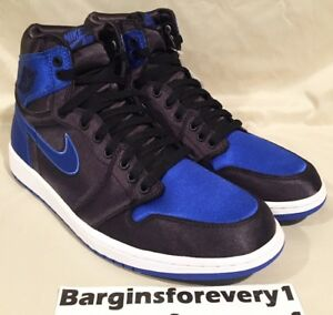 Air Jordan 1 Retro High OG EP - Size 11 - Royal Satin Jordan 1 s ... 3fc2e6607