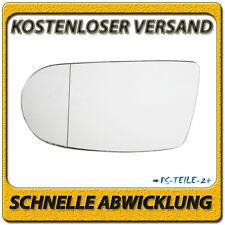 Spiegelglas für ALFA ROMEO GTV / SPIDER 1994-2005 links Fahrerseite asphärisch