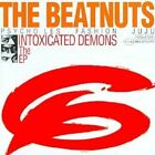 Intoxicated Demons [EP] by The Beatnuts (CD, 1993, Relativity (Label))