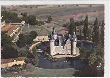 CPSM 33290 LUDON MEDOC Château d'Agassac vue aérienne Edt LAPIE