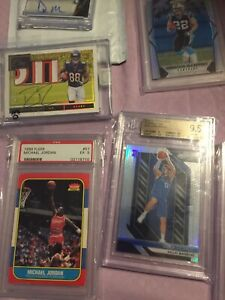 Mystery-Packs-3-hits-per-pack-10-Cards-a-pack-All-Sports-Luka-Zion-Ja-Jordan