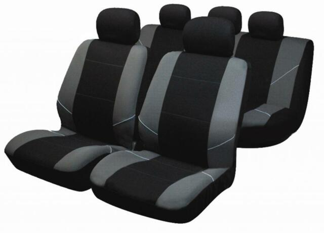 VW Golf Mk4 Airbag ready Non-Tailored Seat Cover full set Washable protector