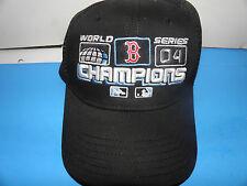92f658c4a53 item 6 MLB Boston Red Sox 2004 World Series Champions Logo One Size Fits All  Hat (NWOT) -MLB Boston Red Sox 2004 World Series Champions Logo One Size  Fits ...