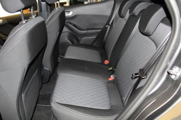 Ford Fiesta 1,0 SCTi 125 Active X - billede 4