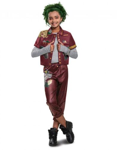 Eliza Deluxe Girls Child Disney Movie Zombie Halloween Costume