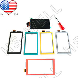 OEM-Nintendo-Switch-Lite-Replacement-LCD-Screen-Display-5-5-034-Touch-Digitizer