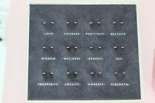Rare Pandora Essence Dealer Counter Display Circa 2013 Holds 12 Original Charms