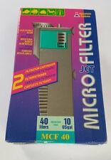 AQUARIUM Systems Micro Jet MCF 40 filtro interno. spedizione gratuita