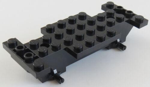 schwarz # 30235 LEGO Vehicle Base 4 x 10 x 1 2/3 Fahrgestell