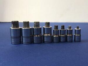 Snap-On-Stubby-Allen-Key-Socket-Set-3-10mm