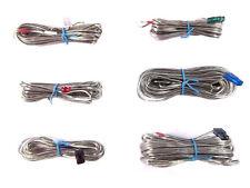 *New* Samsung HT-XA100T/ HT-THX25R/ HT-Z310R HOME CINEMA 6 Speaker Cable Wires