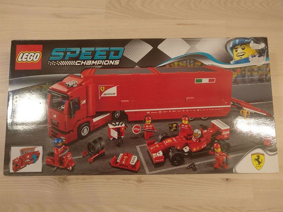 Lego andet, 75913