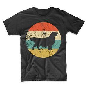 Golden-Retriever-Shirt-Retro-Golden-Retriever-T-Shirt-Dog-Icon-Shirt