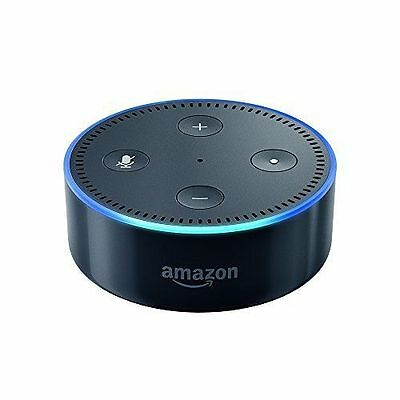Amazon ECHO DOT 2nd Generation Boxed And Factory Sealed UK Version