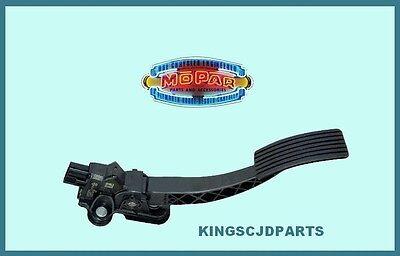 Chrysler Jeep Dodge Accelerator Gas Pedal & Throttle Position Sensor Mopar OEM