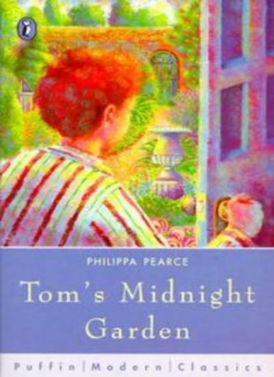 Tom's Midnight Garden (Puffin Modern Classics) By Philippa Pearce, Julia Eccle