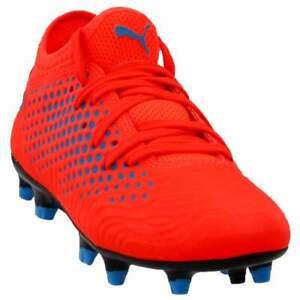 Puma-future-19-4-firm-ground-artificial-grass-junior-Casual-Soccer-Cleats
