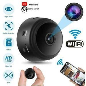 Spy-hidden-Camera-Wireless-Wifi-IP-Security-Camcorder-HD-1080P-DVR-Night-Vision
