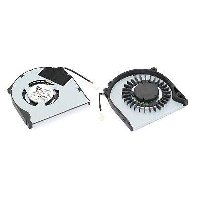 New ORIG CPU Cooling Fan KSB05105HB for Sony Vaio SVT13 SVT13-124CXS SVT131A11T