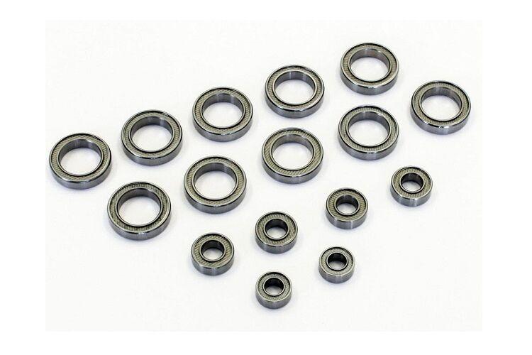Kyosho TRW157 TRW157 TRW157 Fluorine Shield Bearing Set DBX 2.0   DRX   DMT 8919a8