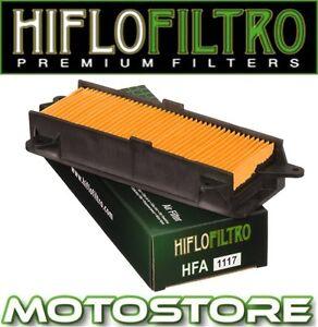 HIFLO-AIR-FILTER-FITS-HONDA-NHX110-LEAD-2008-2011