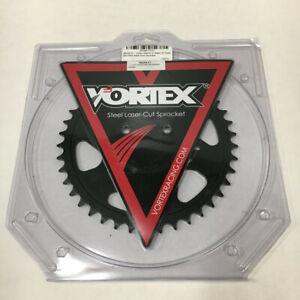 Vortex 452AS-45 Steel Rear Sprocket 520 Kawasaki Ninja 650R ZX6R ZX10R Z1000
