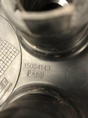 2000-2003 CHEVY AVALANCHE SUBURBAN TAHOE 1500 Factory Center Hub Cap 15004143 GM