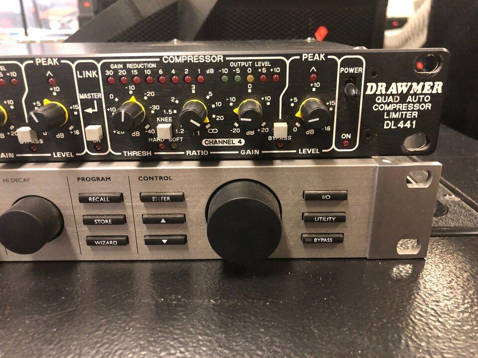 DRAWMER DL441, Drawmer Dl441