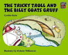The Tricky Troll and the Billy Goats Gruff by Ms Cynthia Rider (Paperback, 2001)