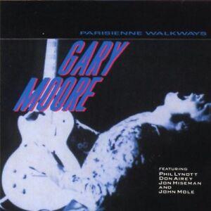 GARY MOORE Parisienne Walkways CD - España - GARY MOORE Parisienne Walkways CD - España