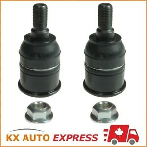 2X-Front-Lower-Ball-Joint-for-Acura-TL-2004-2008