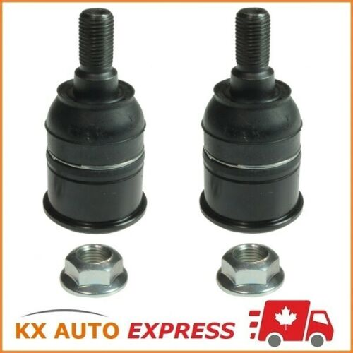 2X Front Lower Ball Joint for Acura TL 2004-2008