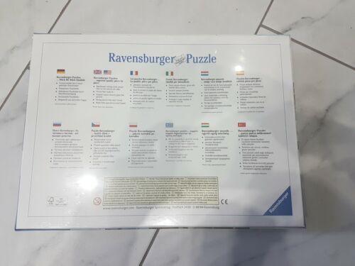 NEW /& SEALED DISNEY FROZEN 4 x 42 PIECE RAVENSBURGER BUMPER PACK OF JIGSAWS