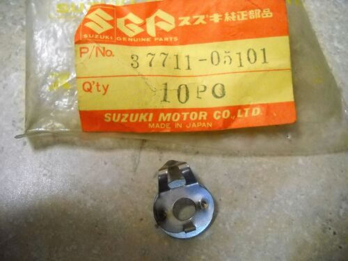 NOS OEM Suzuki Neutral Switch Contact Pnt 1968-81 TS100 GT185 GT500 37711-05101