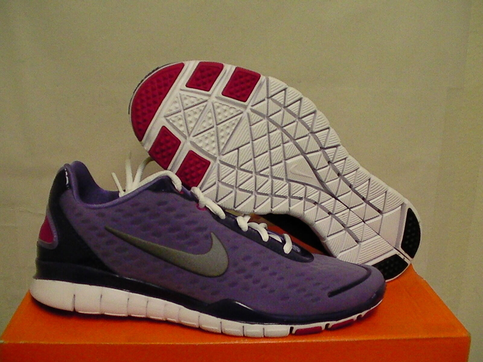 femmes nike free trluxe 2.0 Taille 10 us