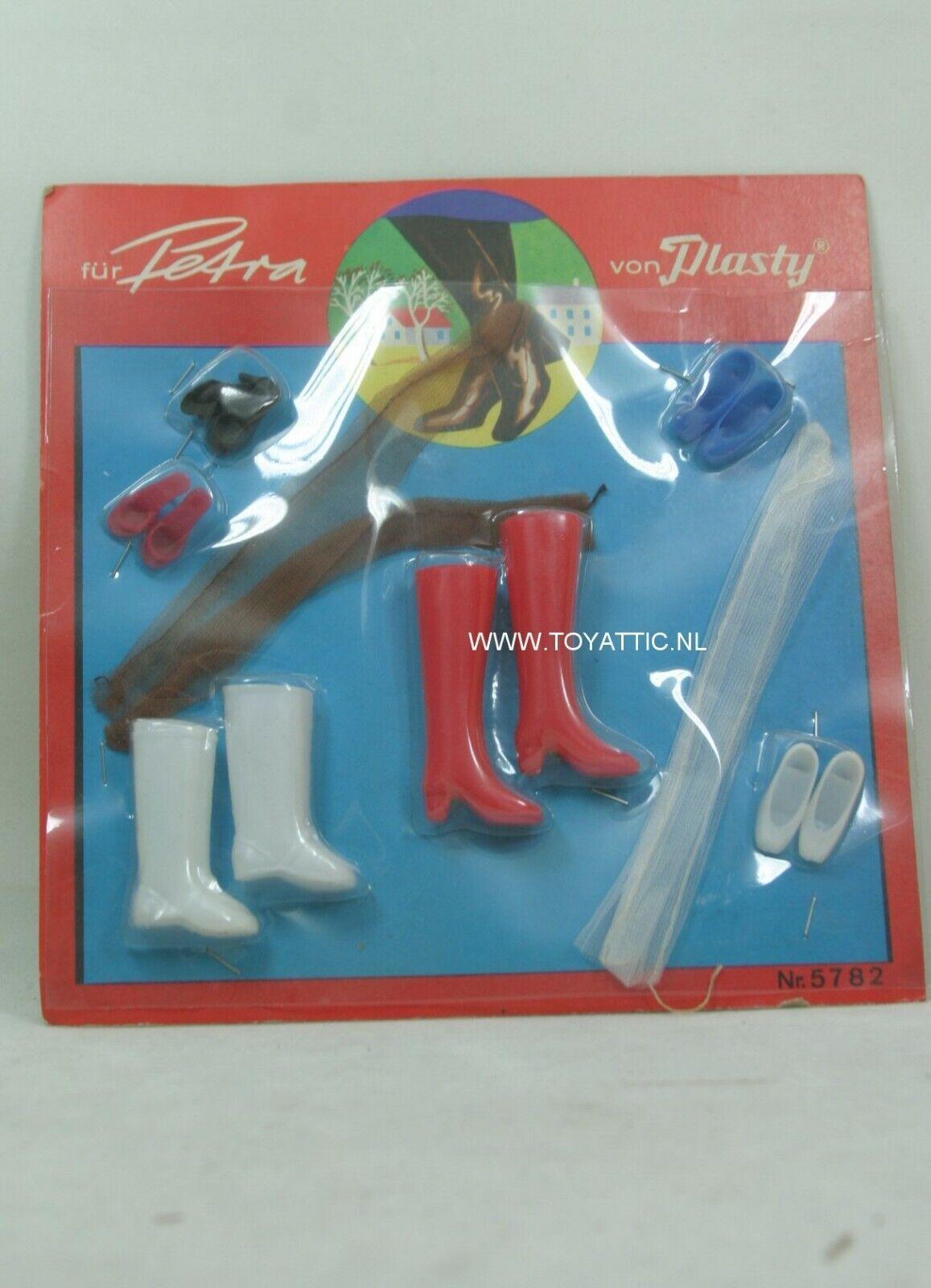 Barbie Größed Größed Größed fashion accessories fur Petra von Plasty 5782 NRFB clone fashion 6d6de8