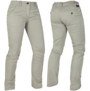 Adidas Urban Hike Pant femmes Wanderhose Chino Pantalon Stretch Jeans Women Beige NEUF-afficher le titre d`origine q4h2dZZv-07134956-496162719