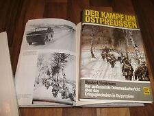Dieckert/General Grossmann -- KAMPF um OSTPREUSSEN / Doku.: Kriegsgeschehen 1944