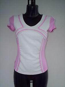 shirt T Tg Ferre E Grigia Donna S Rosa axSxvd