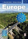 The Essential Guide to Driving in Europe by Julian Parish (Paperback, 2016)