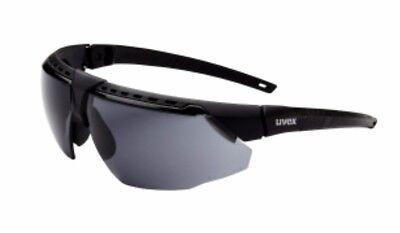 Mountain Bike Enduro Cycling Sunglasses UVEX.99.9/% UVA//UVB Protection Smoke Gray