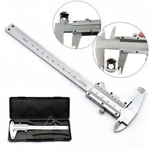 Pied-A-Coulisse-digital-numerique-150mm-micrometre-acier-vernier-profondeur