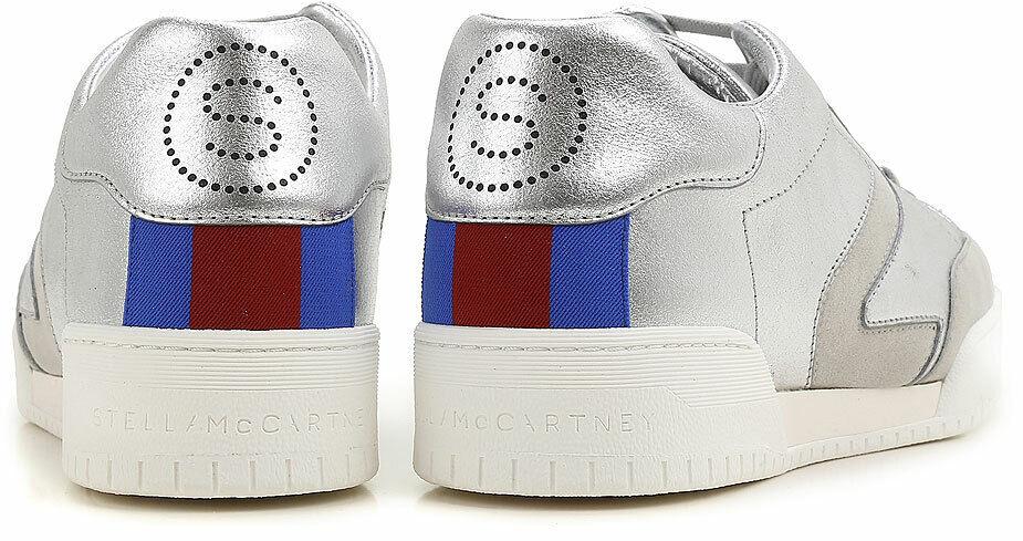 Stella Mccartney `Stella` Low-Top Sneakers Sneakers shoes Trainers 35