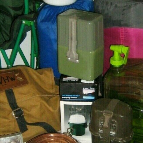 Pre-Owned MILITARY EQUIPMENT~ click on to browse or order Select
